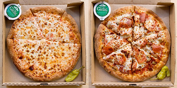 Use Papa John's promo codes and coupons to save on pizza, wings, pasta, and breadsticks. Order a customized pizza with all your favorite toppings and enjoy. Free Pizza with Papa Rewards. Once you earn 25 Papa Points, use this coupon code to get a free pizza.